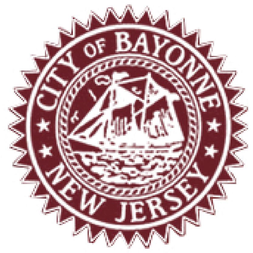 City of Bayonne Seal