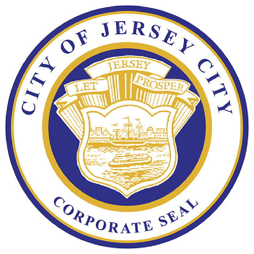 City of Jersey City Seal