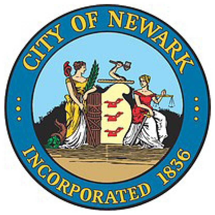 City of Newark Seal